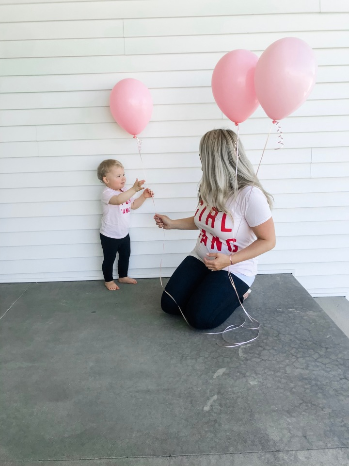 adding to our tiny girl gang iowa blogger 4