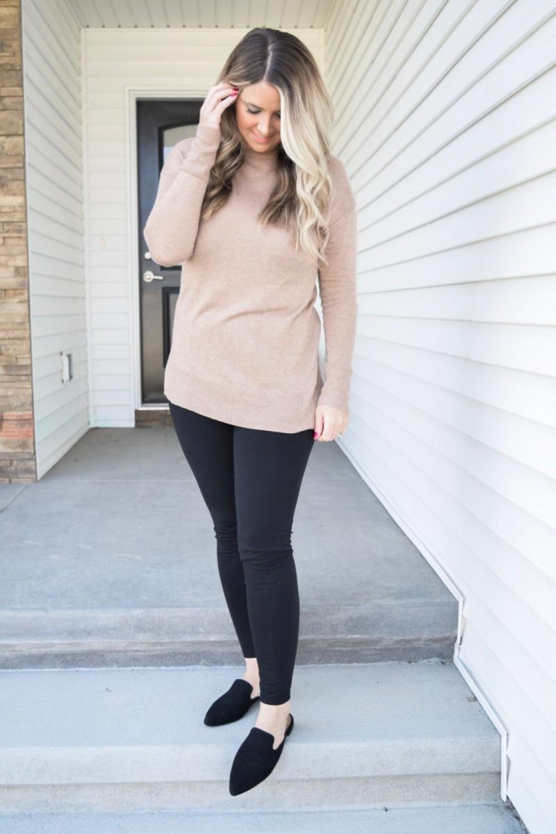 blonde style blog sweater season fall style fashion 2