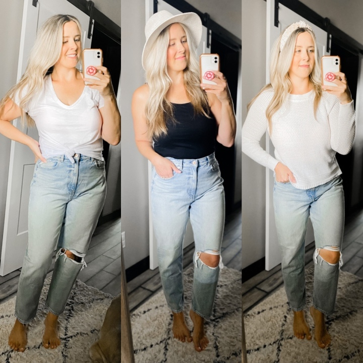 Mom Jeans | American Eagle