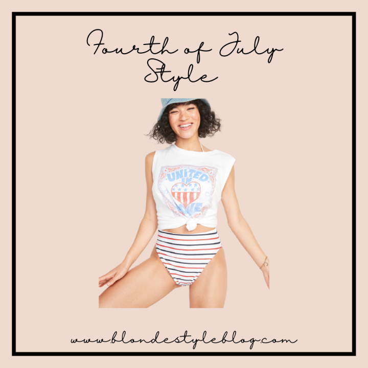 Summer Style | Fourth of JulyStyle