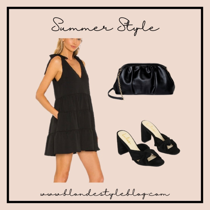 Summer Style |LBD